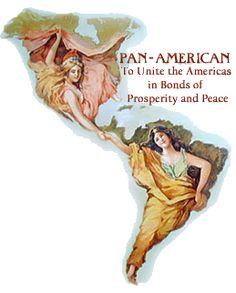 This picture represents the Sixth Pan-American Conference held on January 16th-February 20th 1928. The Good Neighbor Policy was to help mend the relations with Latin America after this conference that took plae in 1928 in Havana. During it, the Coolidge Administration was put down for having armed fores intervene in Haiti and Nicaragua. This conference helped us to find ways to rebuild relations with South America through the Good Neighbor Policy and more issues concerning foreign…