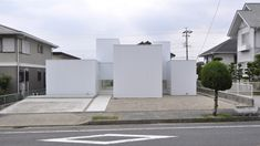 N-House / D.I.G #Architects