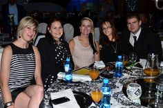2014 Provincial Tourism Awards - Villa Maria Guest Lodge & Thaba Tshwene Guest Lodge