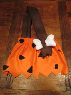 Hey, I found this really awesome Etsy listing at https://www.etsy.com/listing/163769066/childrens-halloween-costume-flintstones