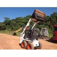 O Serviço de terraplanagem é disponibilizado pela empresa Nelclix. Confira mais informações no site!