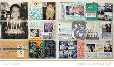 project life 2012 week 31 // july 28-august 3 by gluestickgirl at Studio Calico