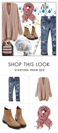 """""""SheInSide  IX / 12."""" by esma178 ❤ liked on Polyvore featuring Abercrombie & Fitch"""