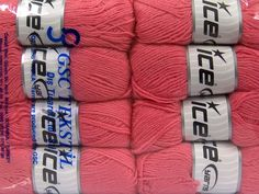 Lux Wool Rosa