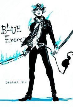 Окумура Рин | Okumura Rin