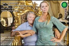 The Queen of Versailles: Out on DVD in the US and Canada on Tuesday; coming soon to the UK...