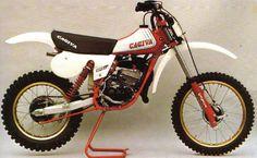 Pure Motocross.