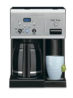 cuisinart coffee makers stainless steel - Bunn Commercial Coffee Maker