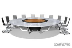 16 best round oval boardroom tables images boardroom tables rh pinterest com