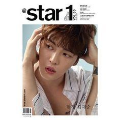 @STAR1(韓国雑誌) /[ハード筒発送]2017年8月号(表紙:キム・ジェジュン) - サイズ:26.5x38.5cm [韓国語] [海外雑誌] [@STAR1] 韓国音楽専門ソウルライフレコード - Yahoo!ショッピング - Tポイントが貯まる!使える!ネット通販