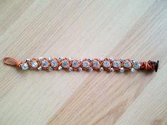 Berrilla: fai da te / strass braccialetto (braccialetto in pietra)
