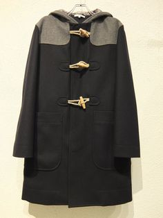CARVEN : Duffle Coat