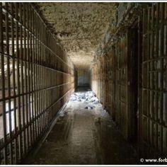Caleb found Jesus while in prison. http://www.isaandislam.com/Testimonies/an-atheist-criminal-finds-salvation-in-isa-al-masih.html
