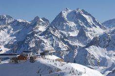 images of france   Meribel Skiing holidays   Ski holiday Meribel   France
