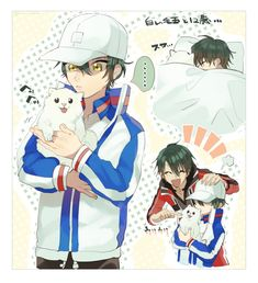Prince Of Tennis Anime, Anime Prince, Character Art, Character Design, Man Illustration, Cute Disney Wallpaper, My Prince, Anime Chibi, Me Me Me Anime