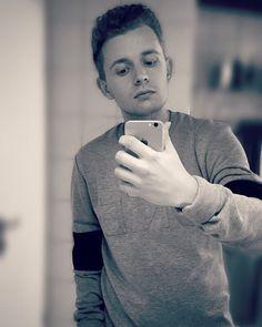 Spiegel Selfi