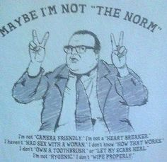 SNL Chris Farley Funny Quotes | Mens XL SNL Chris Farley Hilarious QuotesTshirt Blue Funny Vintage