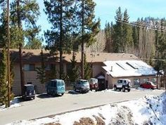 Big Bear Lake (CA) Knights Inn Big Bear Lake United States, North America Knights Inn Big Bear Lake is conveniently located in the popular Big Bear Lake area. The hotel offers a wide range of amenities and perks to ensure you have a great time. Service-minded staff will welcome and guide you at the Knights Inn Big Bear Lake. Each guestroom is elegantly furnished and equipped with handy amenities. The hotel offers various recreational opportunities. Knights Inn Big Bear Lake co...