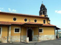 iglesia puerto oviedo - Buscar con Google