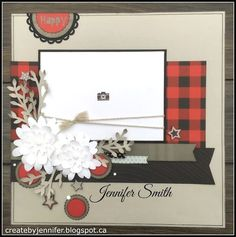Simple Scrapbook Layouts - CLICK THE IMAGE for Many Scrapbooking Ideas. #scrapbook #artsandcrafts