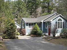 House vacation rental in Phoenicia from VRBO.com! #vacation #rental #travel #vrbo