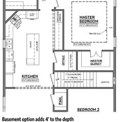 3 Bedroom Bungalow House Plan - 11778HZ   1st Floor Master Suite, Butler Walk-in Pantry, CAD Available, Corner Lot, Cottage, Country, Craftsman, Den-Office-Library-Study, Metric, PDF, Photo Gallery   Architectural Designs