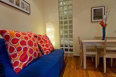 Madrid Apartment Prado B2 Madrid Apartment, Prado, Apartments, Pillows, Bed, Home, Stream Bed, Ad Home, Homes
