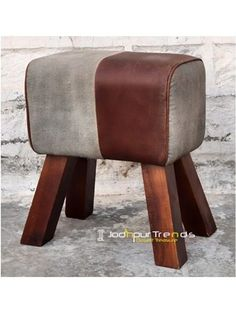 in is Manufacturer, Supplier & Wholesaler of Canvas Leather Commercial Use Pouf Footstool from Jodhpur India. Call 9549015732 to know Daman And Diu, Pouf Footstool, Srinagar, Shimla, Restaurant Furniture, Guinea Bissau, Jodhpur, Restaurant Design, Canvas Leather