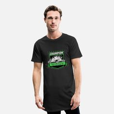 Training, Fitness, Motivation, Geschenk, Idee Männer Longshirt | Spreadshirt Unisex, Training Fitness, Boutique, Green, Fitness Motivation, Mens Tops, Fashion, Budget, Take Care Of Yourself