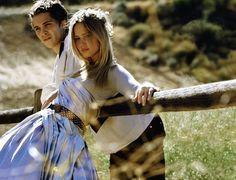 Jennifer Lawrence's Stunningly Gorgeous Teen Vogue Photo