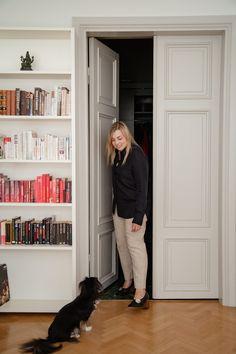 ALBUM - Vaatekaapilla: Katri Ahlman Marimekko, Bottega Veneta, Uniqlo, The Row, Dior, Album, My Style, How To Wear, Clothes