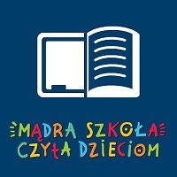 Mądra szkoła czyta dzieciom