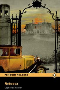 """Rebecca by Daphne Du Maurier. Natalie says """"Our meek heroine falls in love on a whim and discovers that there are dark secrets lurking around every corner she turns as she attempts to navigate her new life and home. It's not what she expected…. Imagine being made to feel inferior to a ghost."""""""