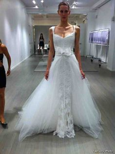 12 Best Monique Lhuillier Wedding Dresses Images Wedding Dresses