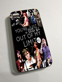 Five Seconds Of Summer Photo  Print on Hardplastic by GrossCase, $15.00