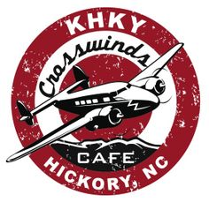 Crosswind Cafe logo