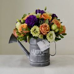 arreglos florales vintage - Buscar con Google #Arreglosfloralesparamesa Summer Flowers, Fresh Flowers, Beautiful Flowers, Chocolate Roses, Flower Delivery Service, Wedding Ceremony Flowers, Floral Artwork, Rustic Flowers, Flower Boxes