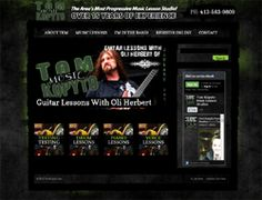 Seo Website Design, Music Lessons, Search Engine, Design Projects