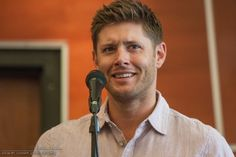 Please check out my SPN Convention board where all these pics will go eventually! :)