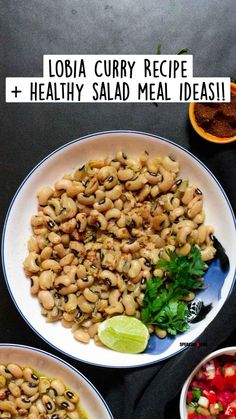 Lentil Recipes, Healthy Salad Recipes, Curry Recipes, Vegetarian Recipes, Recipe Using Lentils, Lentil Curry, Chopped Salad, Pressure Cooking, Gluten Free Recipes