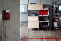 5osA: [오사] :: * 브라질 아파트 [ Triptyque ] Hussein Jarouche's Apartment