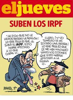 El IRPF