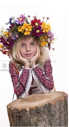 Ukraine , from Iryna