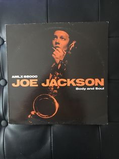 A personal favourite from my Etsy shop https://www.etsy.com/uk/listing/511293493/joe-jackson-body-and-soul-original-vinyl