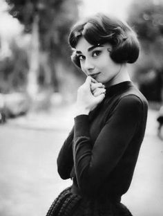 """""""If I'm honest I have to tell you I still read fairy-tales and I like them best of all.""""  -- Audrey Hepburn"""