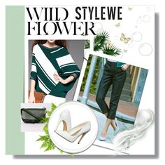 """""""www StyleWe  set 1"""" by sajra-de ❤ liked on Polyvore featuring Michael Antonio, shoes and stylewe"""