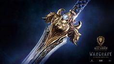Warcraft Movie Alliance Poster