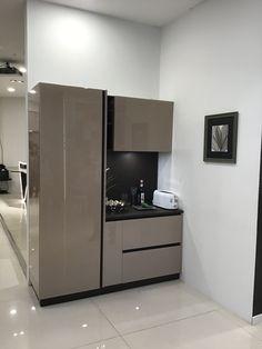 Crockery Units, Coffee Cabinet, Indian Kitchen, Global Design, Create Space, Interior Design Kitchen, Kitchen Ideas, Kitchen Cabinets, The Unit