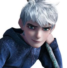 Which DreamWorks Character Are You  I got Jack Frost