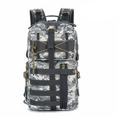 Kirk Backpack